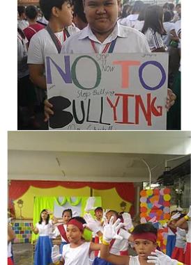 How to avoid bullying?
